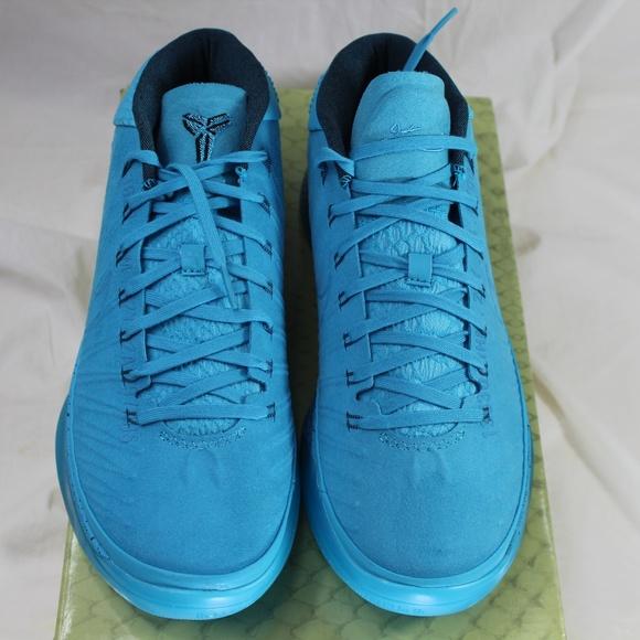 89bb65ecccd Nike Kobe AD Mid Honesty Athletic Basketball Shoe